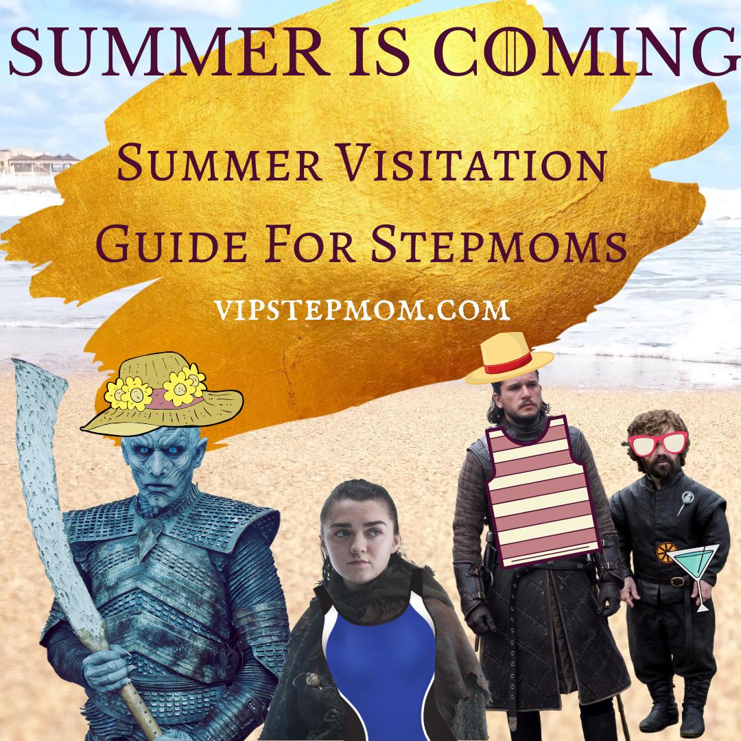 summer visitation