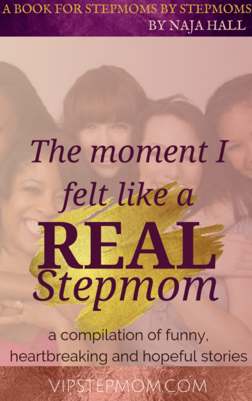 a story FOR Stepmoms BY Stepmoms