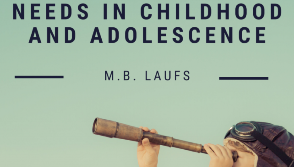 Basic Psychological Needs in Childhood and Adolescence