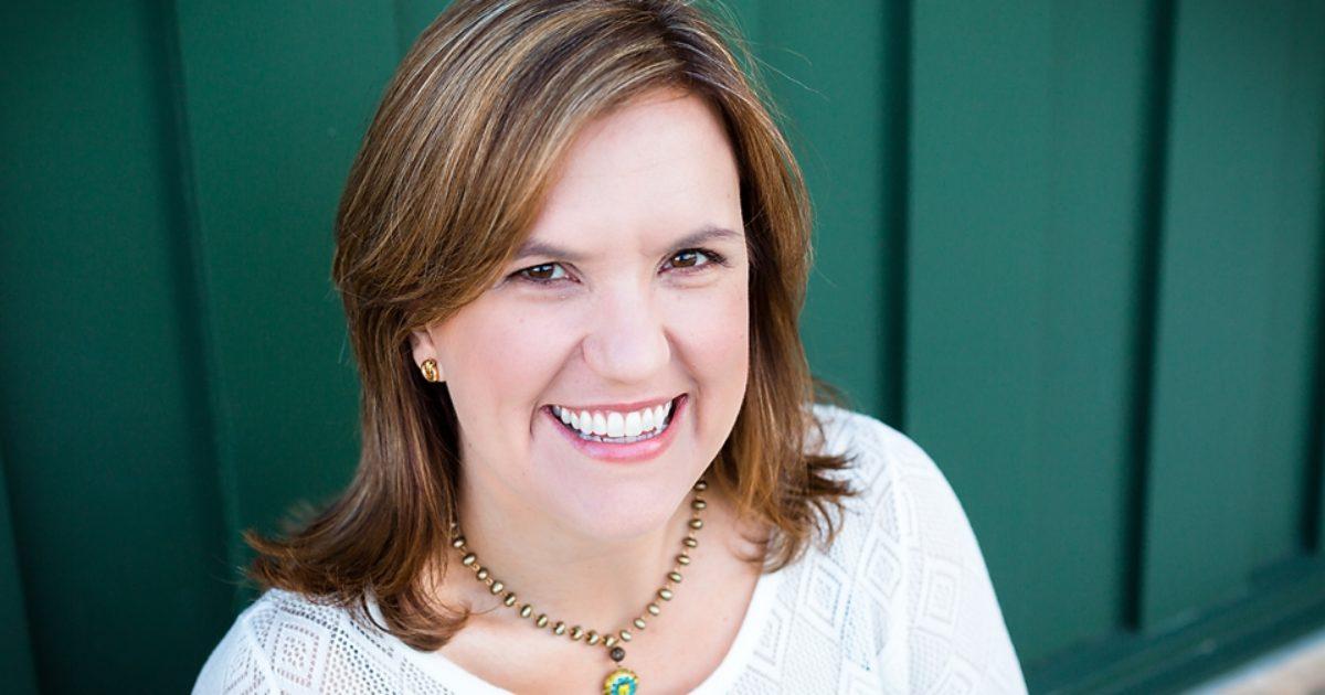Expert Workshop: Kate Chapman talks divorce aftermath